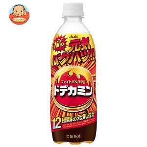 アサヒ飲料 ドデカミン 500mlペットボトル×24本入|misono-support