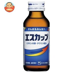 エスエス製薬 エスカップ 100ml瓶×50本入|misono-support