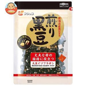 フジッコ 煎り黒豆 57g×10袋入|misono-support