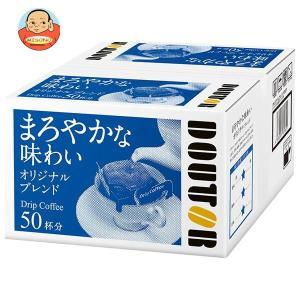 ドトールコーヒー ドトール ドリップコーヒー オリジナルブレンド 7g×50P×1箱入|misono-support