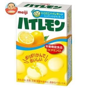 明治 ハイレモン 18粒×10箱入