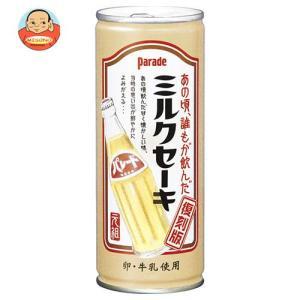 宝積飲料 プリオ パレードミルクセーキ 245g缶×30本入