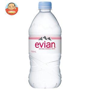 evian(エビアン) 750mlペットボトル×12本入|misono-support