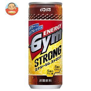 ダイドー エナジージムストロング 250ml缶×30本入 misono-support