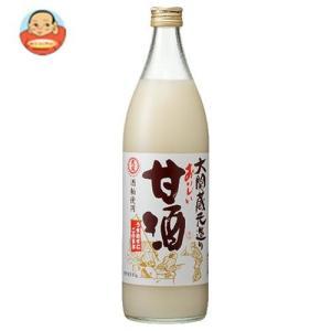 大関 おいしい甘酒 950g瓶×6本入...
