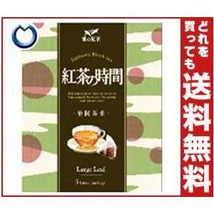【送料無料】UCC 霧の紅茶 紅茶の時間 ラージリーフティーバッグ 静岡 3g×5P×12箱入|misonoya