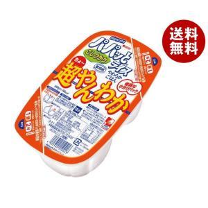 【送料無料】はごろもフーズ パパッとライス 超やんわかごはん こしひかり 200g×24個入 misonoya