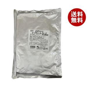 【送料無料】はごろもフーズ シーチキン オイル無添加 Lフレーク 1kg×1袋入|misonoya