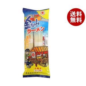 送料無料 徳島製粉 金ちゃん棒ラーメン 170g×40個入