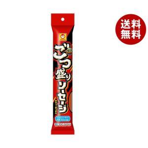 【送料無料】東洋水産 ごつ盛り ソーセージ 145g×20袋入|misonoya
