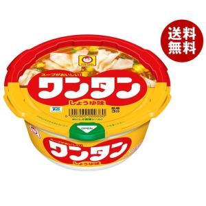 【送料無料】東洋水産 マルちゃん ワンタン し...の関連商品1