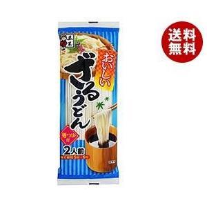 【送料無料】五木食品 おいしい ざるうどん 180g×20袋入|misonoya