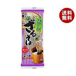 【送料無料】五木食品 おいしい ざるそば 180g×20袋入|misonoya
