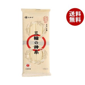 【送料無料】マル勝高田 三輪の神糸 250g×20個入|misonoya