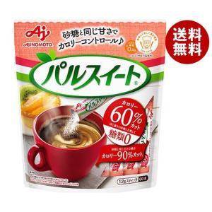 【送料無料】味の素 パルスイート スティック 72g(1.2g×60本)×10袋入 misonoya