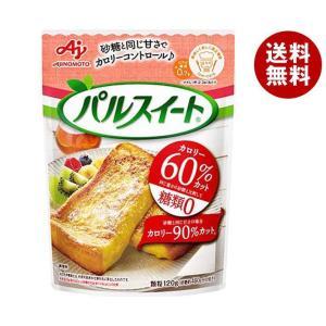 【送料無料】味の素 パルスイート 120g袋×10袋入 misonoya