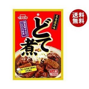 【送料無料】イチビキ 名古屋の味 どて煮 150g×10袋入|misonoya