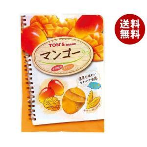 【送料無料】東洋ナッツ食品 トン マンゴー 40g×10袋入 misonoya