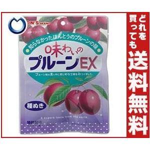 【送料無料】東洋ナッツ食品 トン 味わいのプルーンEX 240g×10袋入|misonoya
