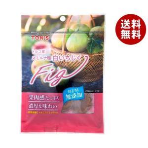 【送料無料】東洋ナッツ食品 トン いちじく 100g×10袋入 misonoya