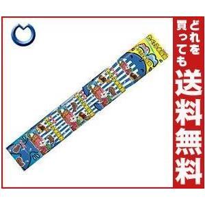 【送料無料】ギンビス たべっ子水族館5連 85g(17g×5)×12個入|misonoya