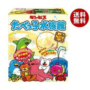 【送料無料】ギンビス たべっ子水族館ホワイト 50g×10箱入|misonoya