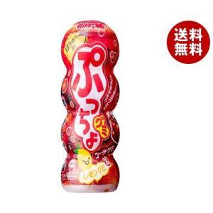 【送料無料】UHA味覚糖 ぷっちょグミ コーラ 38g×10個入|misonoya