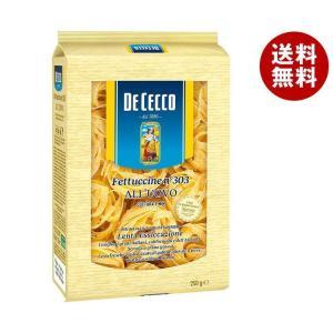【送料無料】日清フーズ ディ・チェコ No.303 フェットゥチーネ 250g×10箱入|misonoya