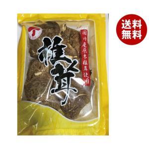 【送料無料】栃ぎ屋 徳用椎茸 国内産 40g×20袋入|misonoya