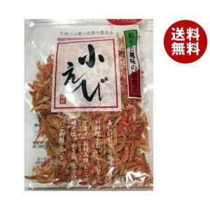 【送料無料】栃ぎ屋 小えび 10g×20袋入 misonoya