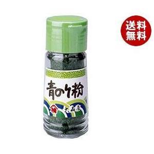 【送料無料】大森屋 青のり 8g瓶×6個入|misonoya