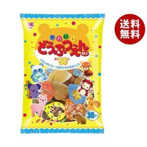 【送料無料】エースベーカリー どうぶつえんゼリー 38個×12袋入|misonoya