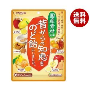 【送料無料】扇雀飴本舗 昔からの知恵をのど飴にしました。 100g×6袋入|misonoya