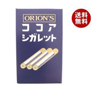 【送料無料】オリオン ココアシガレット 6本×30箱入 misonoya