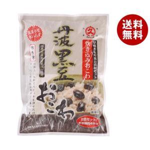 【送料無料】大トウ 丹波黒豆おこわ 2合セット×10袋入|misonoya