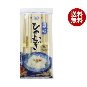 【送料無料】石丸製麺 讃岐ひやむぎ 400g×20袋入
