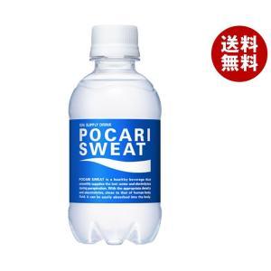 【送料無料】大塚製薬 ポカリスエット 250mlペットボトル×24本入|misonoya