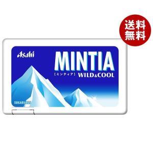 【送料無料】アサヒフード ミンティア ワイルド&クール 50粒×10個入|misonoya