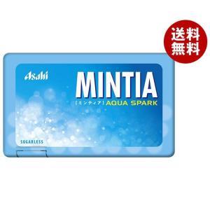 【送料無料】アサヒフード ミンティア アクアスパーク 50粒×10個入|misonoya
