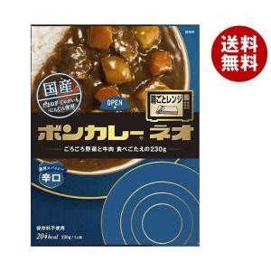 【送料無料】大塚食品 ボンカレーネオ 濃厚スパ...の関連商品4