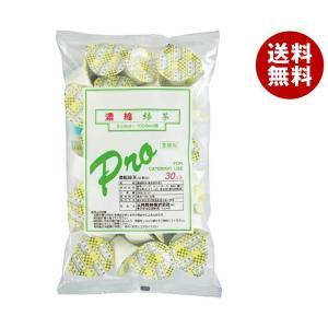 【送料無料】三井農林 濃縮緑茶(き釈用) ポーション 18.5g×30個×6袋入|misonoya