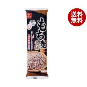 【送料無料】はくばく もち麦そば 270g×15袋入|misonoya