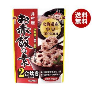 【送料無料】井村屋 お赤飯の素 230g×24(12×2)袋入|misonoya