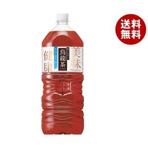 【送料無料】サントリー 烏龍茶 2Lペットボトル×6本入 misonoya