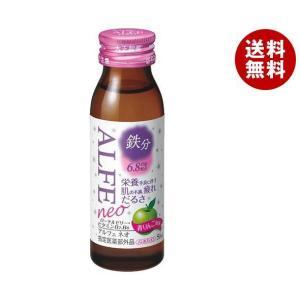 【送料無料】大正製薬 アルフェネオ 50ml瓶×60(10×6)本入|misonoya