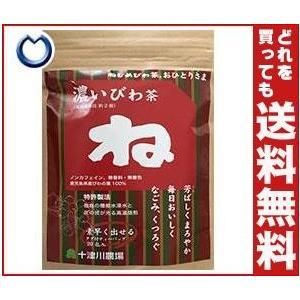 【送料無料】十津川農場 ねじめびわ茶 おひとりさま20 40g(2g×20包)×2袋入|misonoya