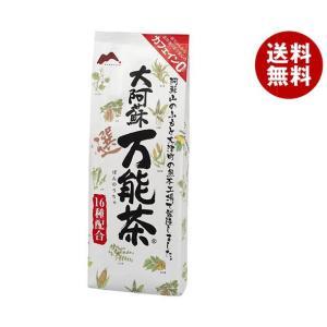 【送料無料】村田園 大阿蘇万能茶(選) 400g×5袋入|misonoya