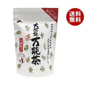 【送料無料】村田園 大阿蘇万能茶(選) 煮出し用ティーバッグ 192g(12g×16P)×5袋入|misonoya