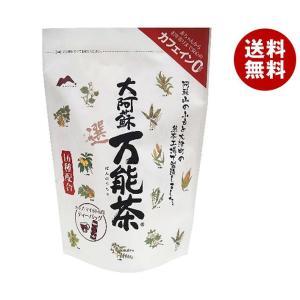 【送料無料】村田園 大阿蘇万能茶(選) 急須用ティーバッグ 130g(5g×26P)×5袋入|misonoya