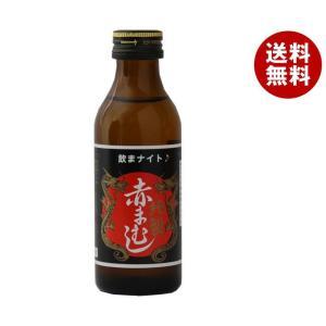 【送料無料】日興薬品工業 日興純製赤まむし 黒ラベル 100ml瓶×50本入|misonoya